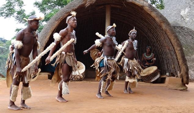 Durban mini safaris; PheZulu safari park