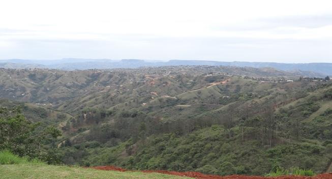 Durban mini safaris; Valley of 1000 Hills